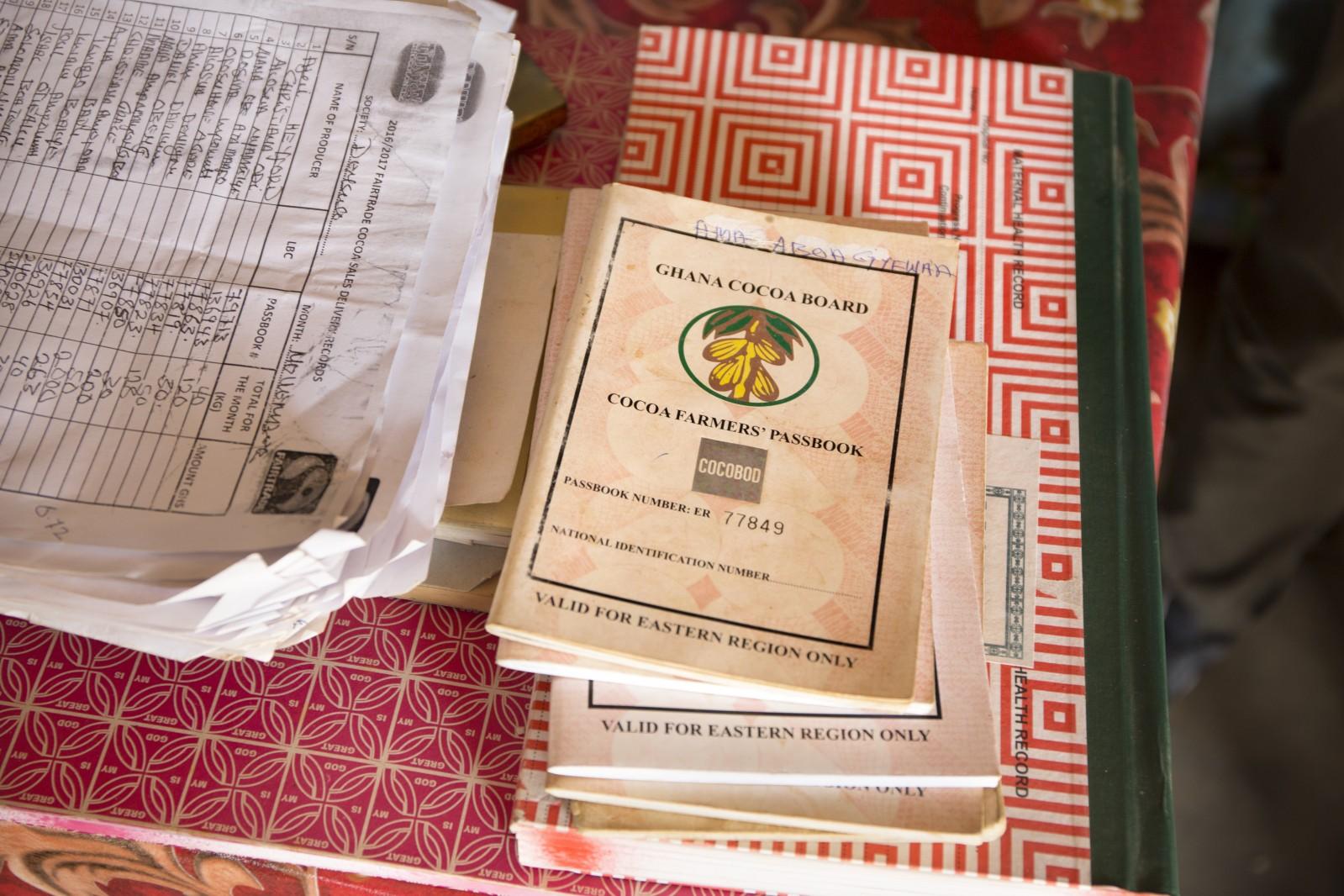 Reis Ghana van 23 tot 27 januari 2017