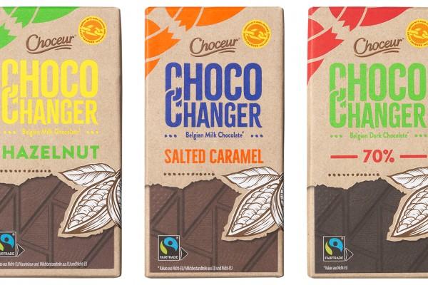 ALDI: Choco Changer